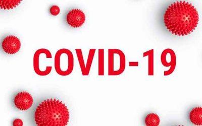 COVID-19, neue Kundendienstzeiten